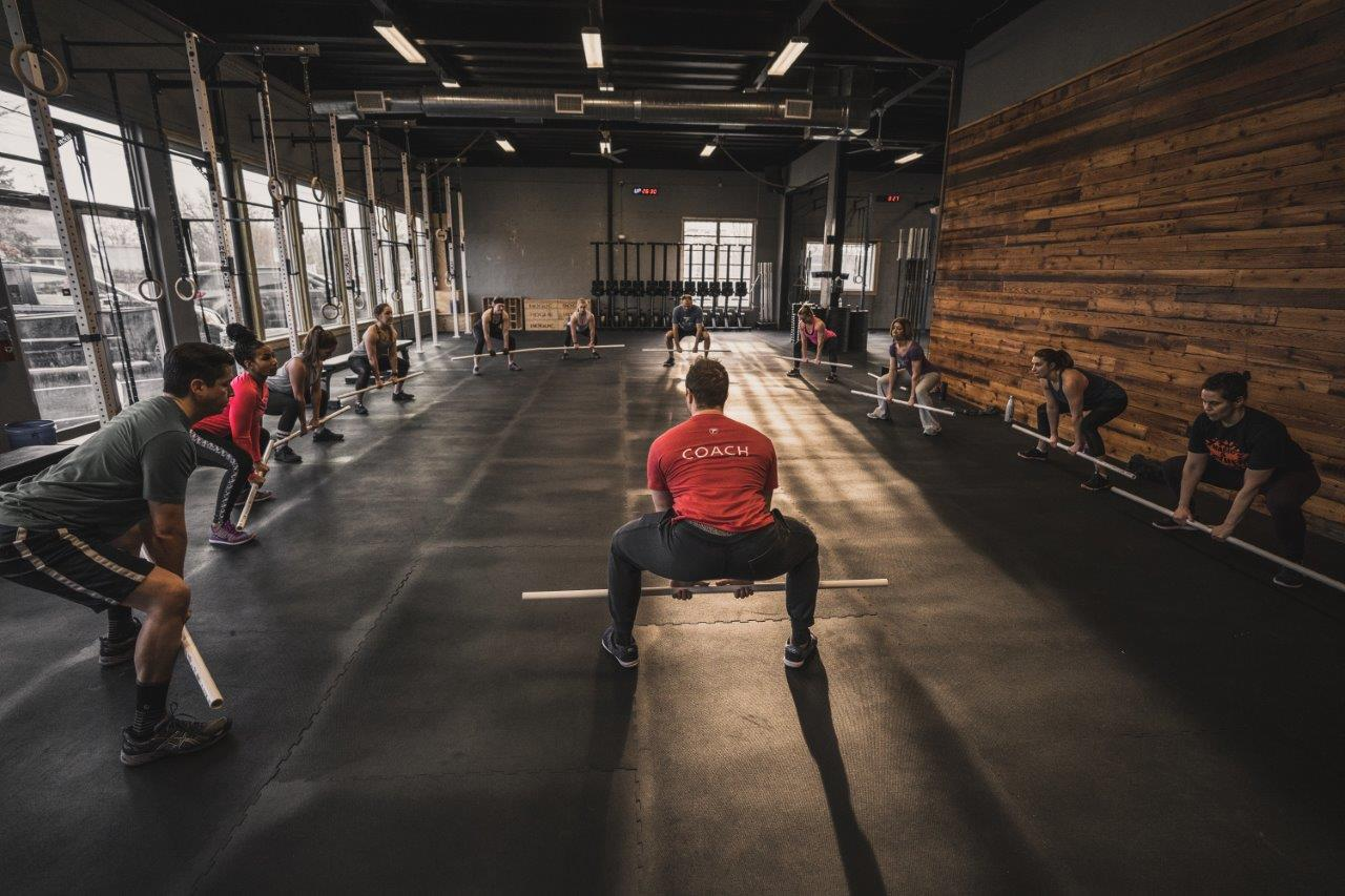somerville nj fitness crossfit