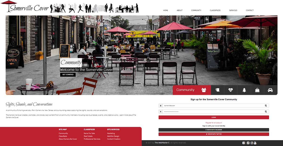 Somerville Cover Beta 3.0 | www.somervillecover.com