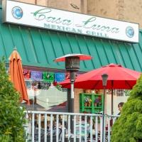 Casa Luna Mexican Grill