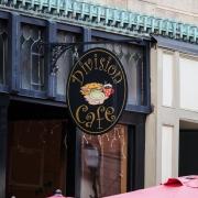 Division Cafe