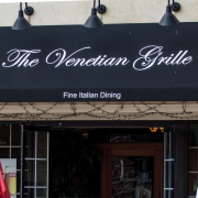 The Venetian Grille