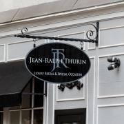 Jean Ralph Thurin