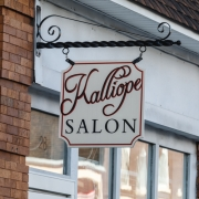 Kalliope Hair Salon