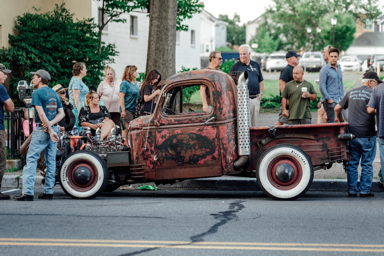 Cruise Night | July 20th 2018 2018-07-23