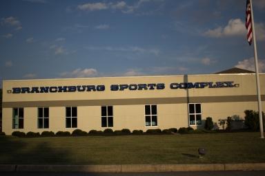 Branchburg Sports Complex  2017-06-21