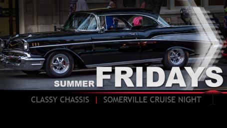 Cruise Night   Summer Fridays   Media  2017-08-07